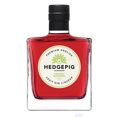 Hedgepig Raspberry Gin Liqueur