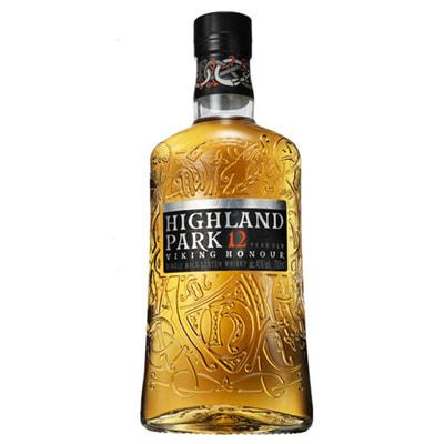 Highland Park 12 yr