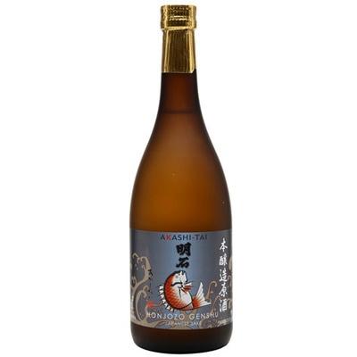 Sake Honjozo – Halves