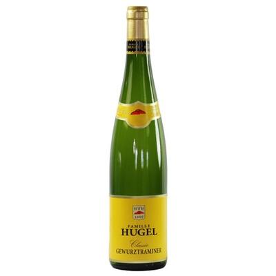 Hugel – Gewurztraminer