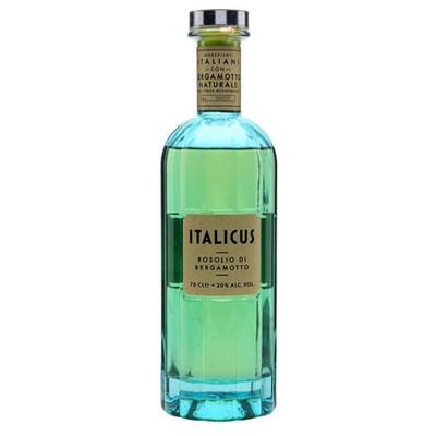 Italicus Rosolino di Bergamotto