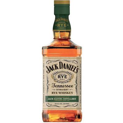 Jack Daniels – Single Barrel 4yo Rye