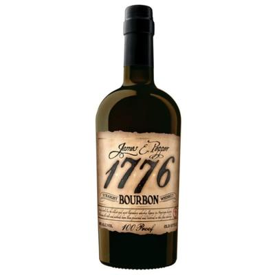 James E. Pepper 1776 – Bourbon