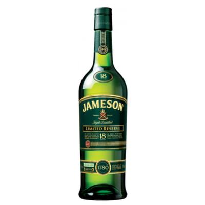 Jameson -18 yr