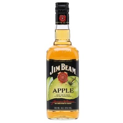 Jim Beam – Apple