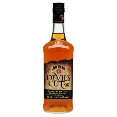 Jim Beam – Devils Cut