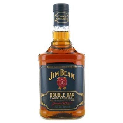 Jim Beam – Double Oak