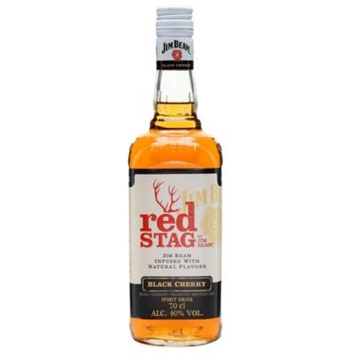 Jim Beam – Red Stag Black Cherry