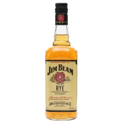 Jim Beam – Rye Pre Prohibition