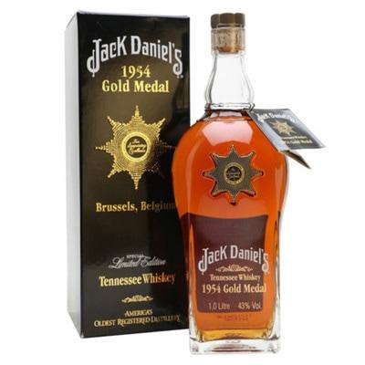 Jack Daniels – 150th Anniversary