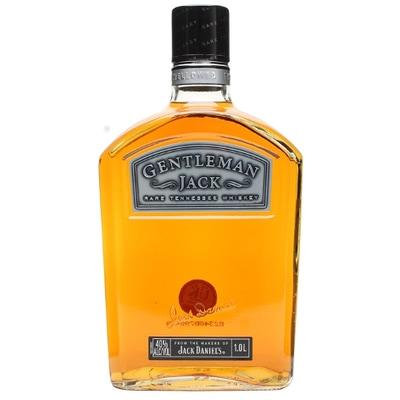 Jack Daniels – Gentleman Jack