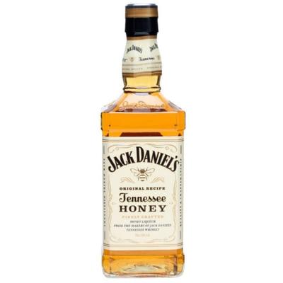 Jack Daniels – Honey