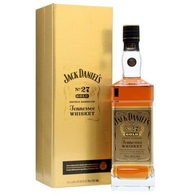 Jack Daniels – No 27 Gold