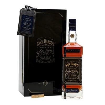 Jack Daniels – Sinatra Century