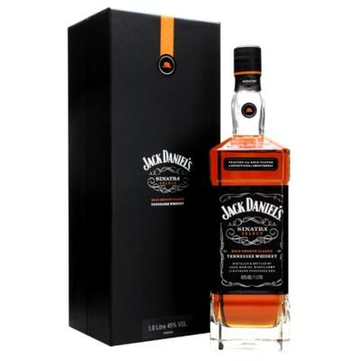 Jack Daniels – Sinatra Select
