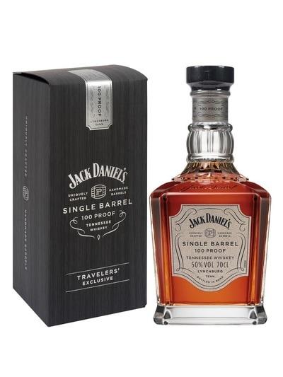 Jack Daniels – Single Barrel, 100 Proof