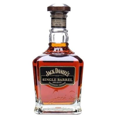 Jack Daniels – Single Barrel