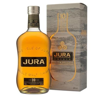 Isle of Jura 10 yr