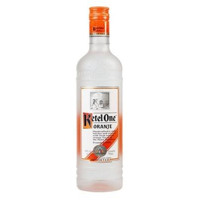 Ketel Orange