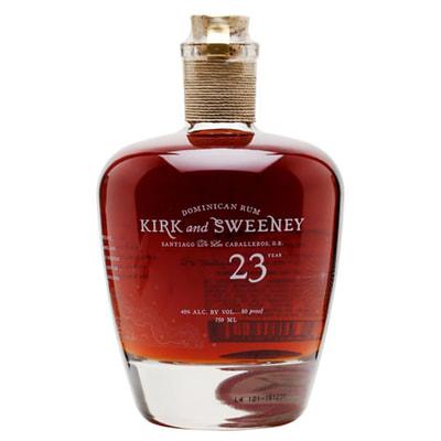 Kirk & Sweeney 23 y.o