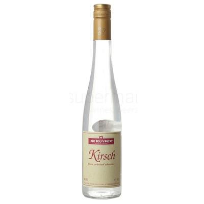 Kirsh Liqueur  – De Kuper