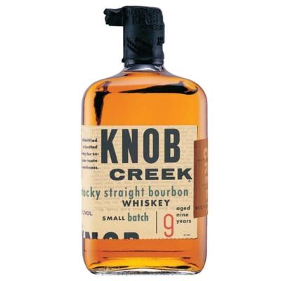 Knob Creek 9 yr
