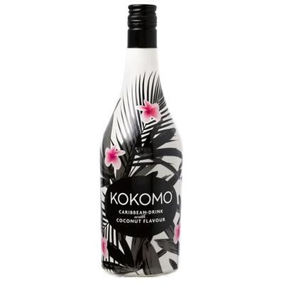 Kokomo, Coconut Liqueur