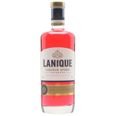 Lanique Liqueur Spirit – Rose