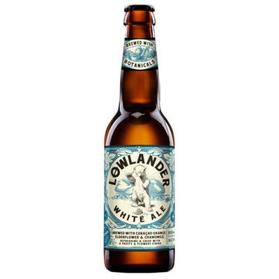 Lowlander White Ale 24×330