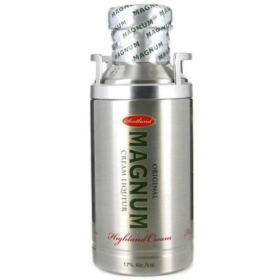 Magnum Single Malt Cream Liqueur