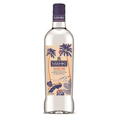 Mahiki, Coconut Liqueur