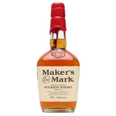 Makers Mark – Bourbon