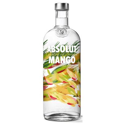 Absolut – Mango