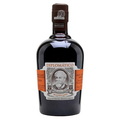 Diplomatico – Mantuano, Rum