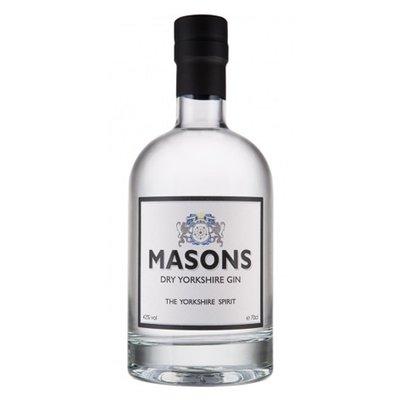 Masons – Yorkshire, England