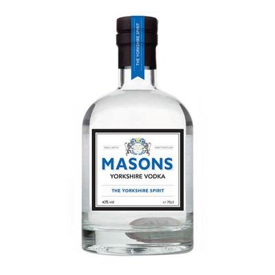 Masons, Yorkshire