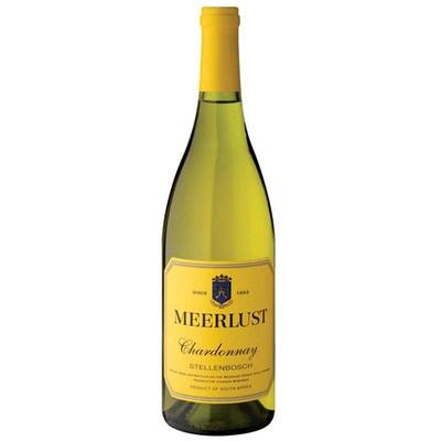 Meerlust – Chardonnay