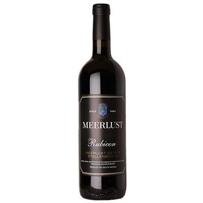 Meerlust – Rubicon (Cab. Sauvignon/Merlot/Cab. Franc)