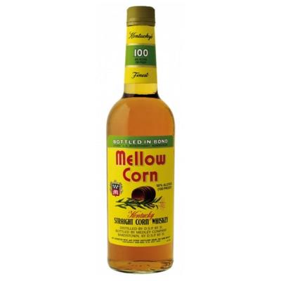 Mellow Straight Corn Kentucky Whiskey
