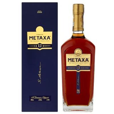 Metaxa 12 Star