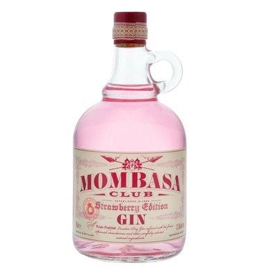 Mombasa Gin