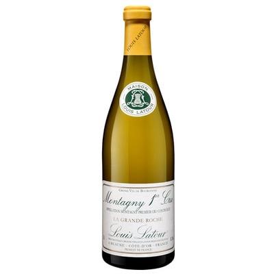 Montagny – 1st Cru La Grande Roche