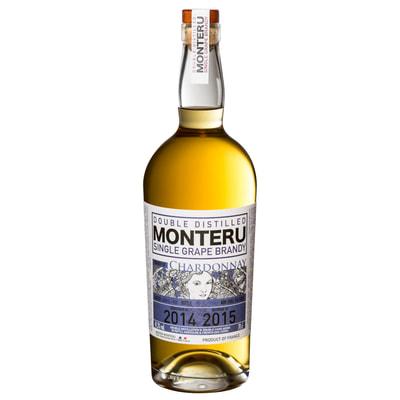Monteru Chardonnay
