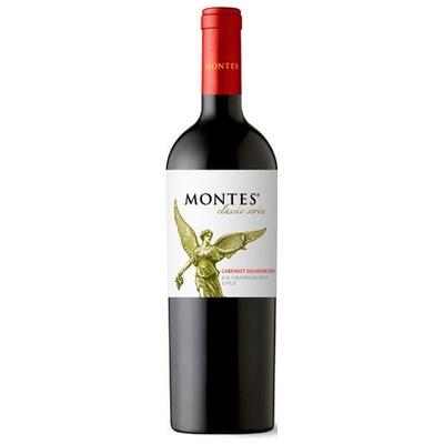 Montes – Cabernet Sauvignon