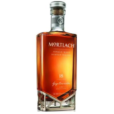 Mortlach 18yr