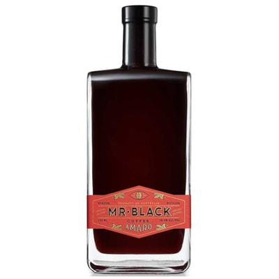 Mr Black Amaro