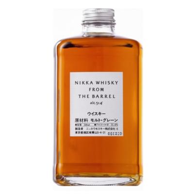 Nikka – From the Barrel