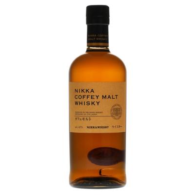 Nikka – Coffey Single – Malt
