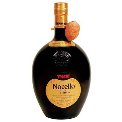 Nocello Toschi, Walnut  Liqueur