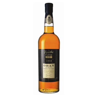 Oban Distillery Edition – Montillo Fino Finish 1993
